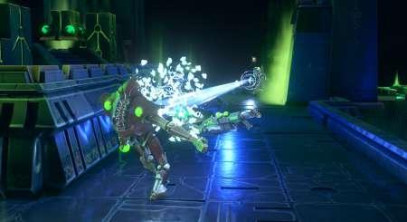 Warhammer 40,000 Mechanicus 2