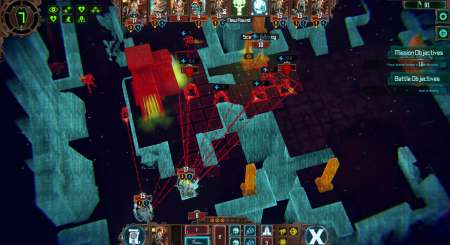 Warhammer 40,000 Mechanicus 8