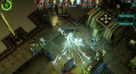 Warhammer 40,000 Mechanicus 9