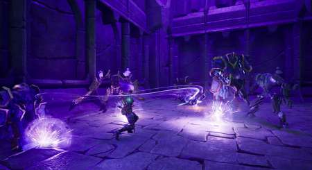 Darksiders III Keepers of the Void 7