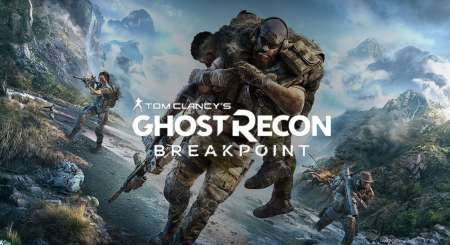Tom Clancys Ghost Recon Breakpoint 1300 Ghost Coins 1