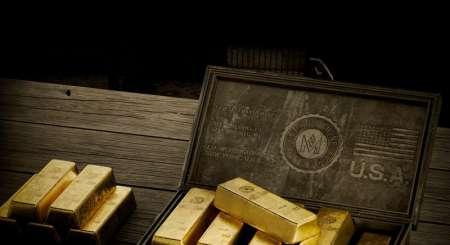Red Dead Online 25 Gold Bars 2