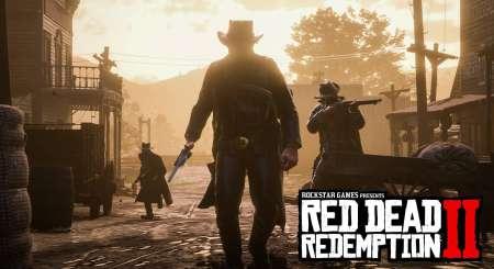 Red Dead Online 25 Gold Bars 4