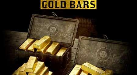 Red Dead Online 55 Gold Bars 2