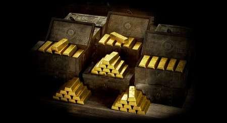 Red Dead Online 150 Gold Bars 3