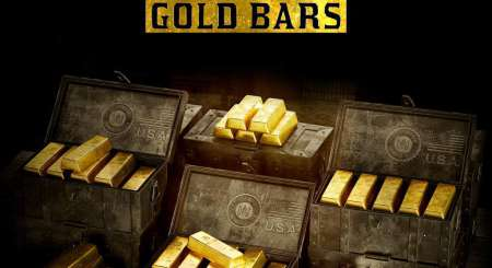 Red Dead Online 245 Gold Bars 2