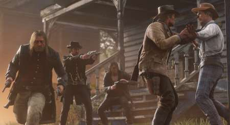 Red Dead Online 245 Gold Bars 4