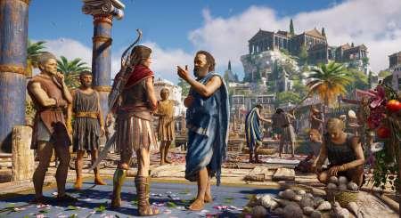 Assassins Creed Odyssey Season Pass 1