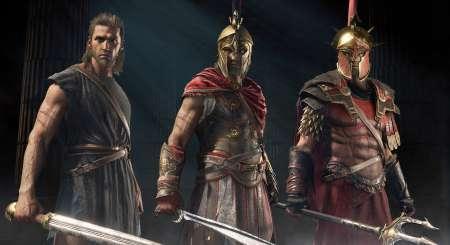 Assassins Creed Odyssey Season Pass 2