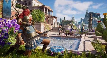 Assassins Creed Odyssey Season Pass 3