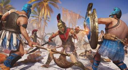 Assassins Creed Odyssey Season Pass 4
