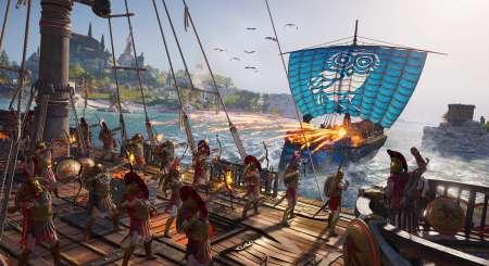 Assassins Creed Odyssey Season Pass 5