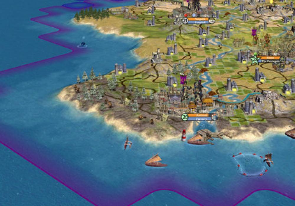 Civilization IV The Complete Edition 1220