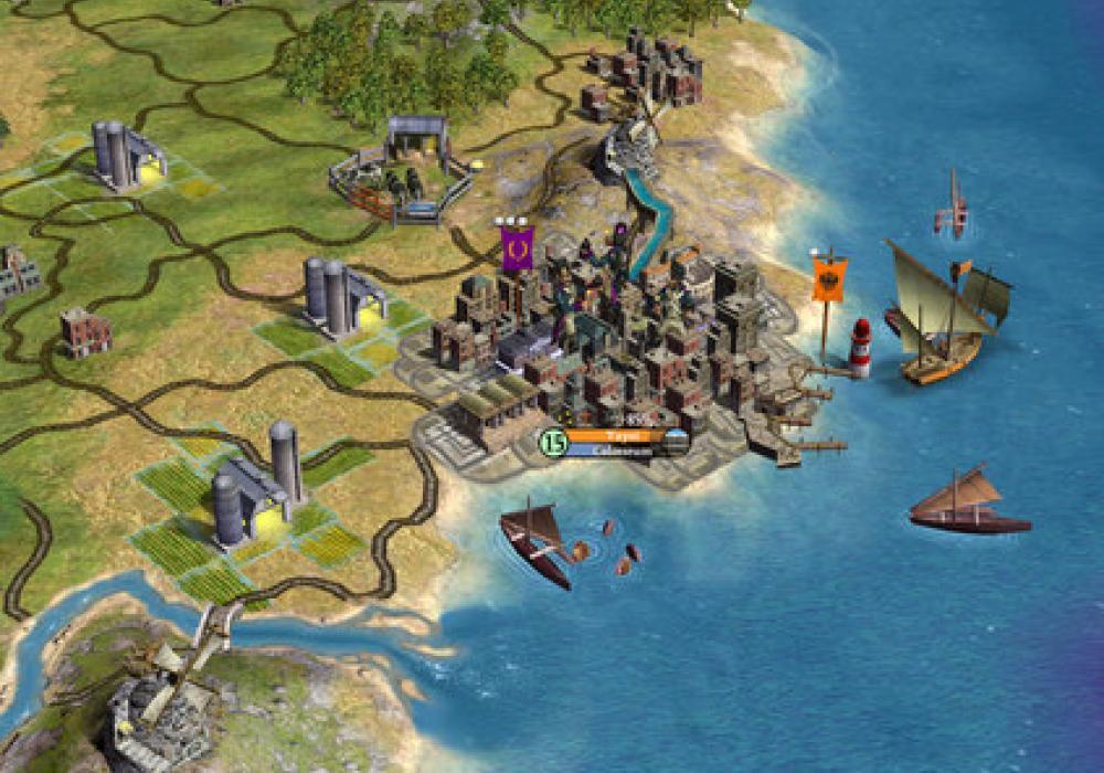 Civilization IV The Complete Edition 1221