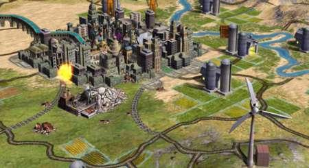 Civilization IV The Complete Edition 1218