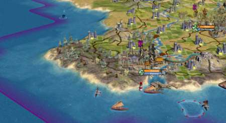 Civilization IV The Complete Edition 1220
