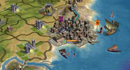 Civilization IV The Complete Edition 1221