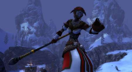 Guild Wars Eye of the North 1
