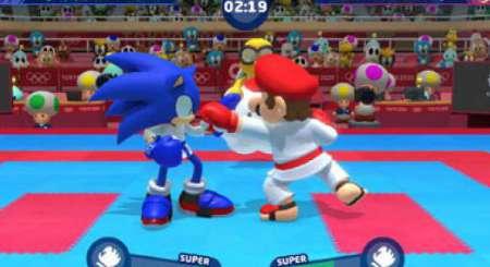 Mario & Sonic Tokyo 2020 1