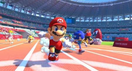 Mario & Sonic Tokyo 2020 2