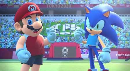 Mario & Sonic Tokyo 2020 4