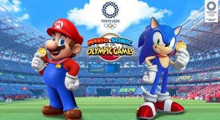 Mario & Sonic Tokyo 2020 5