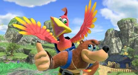 Super Smash Bros. Ultimate Challenger Pack 3 Banjo & Kazooie 1