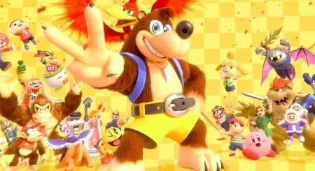 Super Smash Bros. Ultimate Challenger Pack 3 Banjo & Kazooie 3