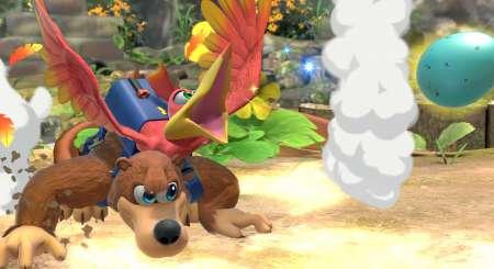 Super Smash Bros. Ultimate Challenger Pack 3 Banjo & Kazooie 4