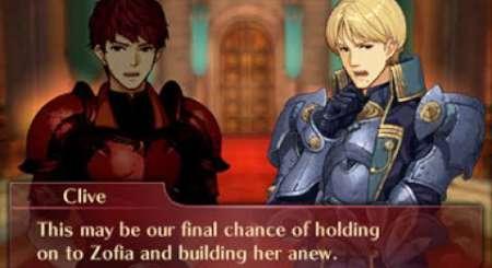 Fire Emblem Echoes Shadows of Valentia Siege of Zofia Castle 1