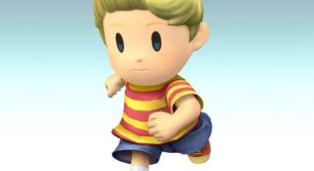 Super Smash Bros. Lucas 1
