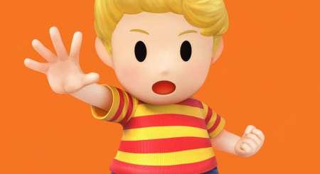 Super Smash Bros. Lucas 2