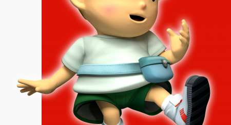 Super Smash Bros. Lucas 4