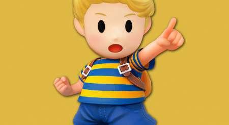 Super Smash Bros. Lucas 5