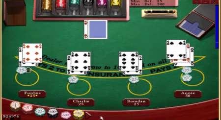 Casino Blackjack 1