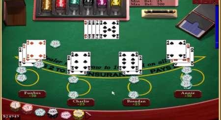 Casino Blackjack 2