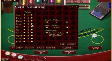 Casino Blackjack 6