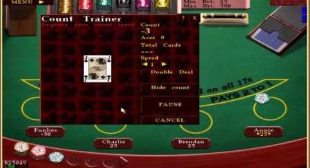 Casino Blackjack 7