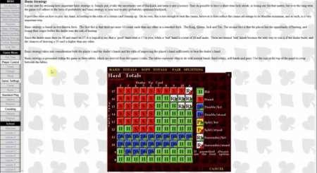 Casino Blackjack 8