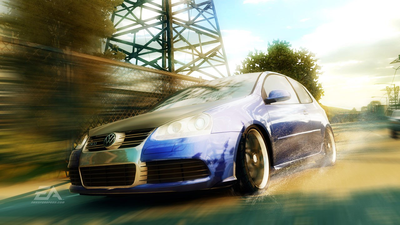 Need For Speed Undercover 15