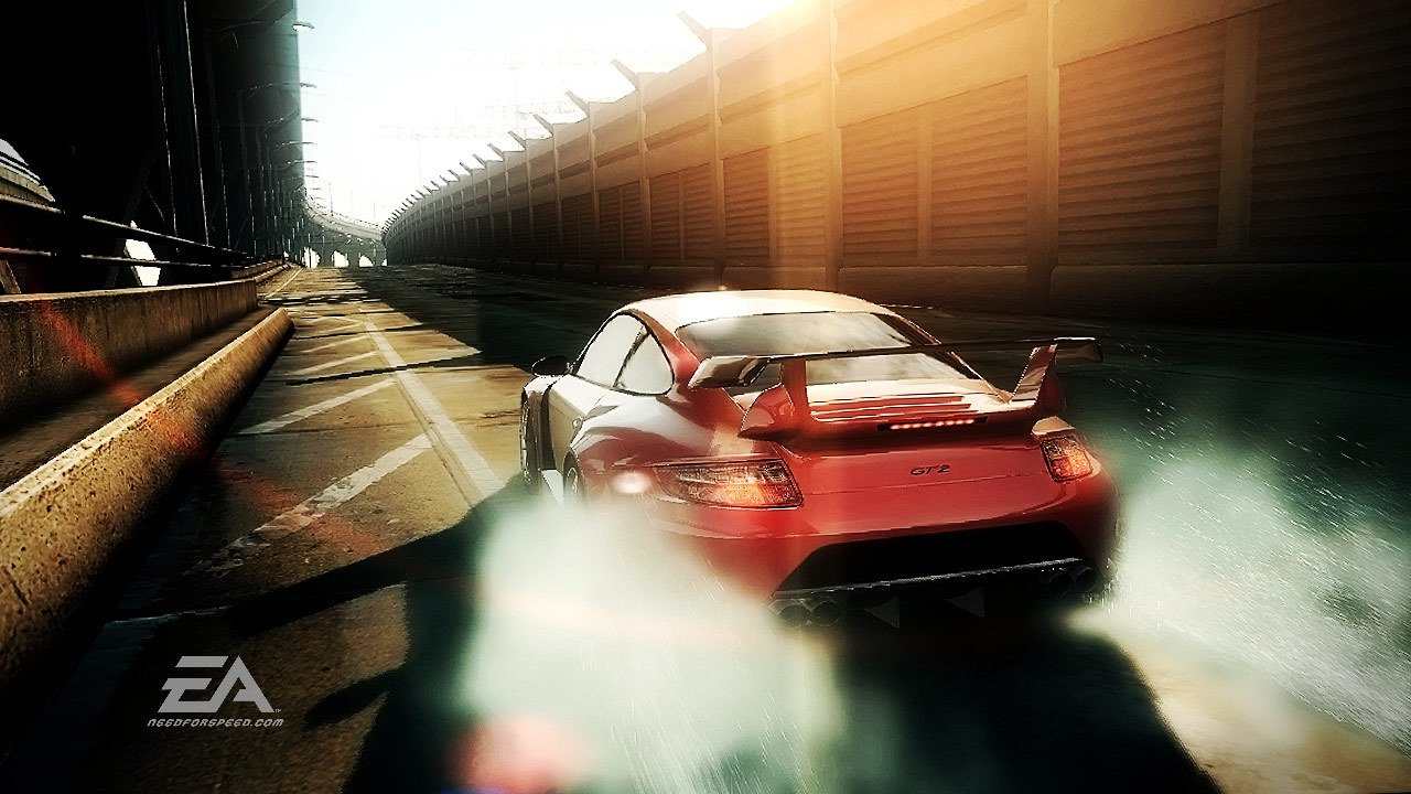 Need For Speed Undercover 18
