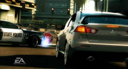 Need For Speed Undercover 12