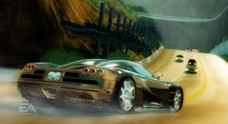 Need For Speed Undercover 14