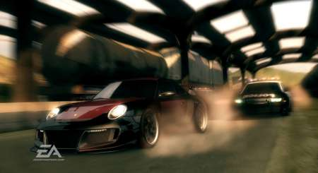 Need For Speed Undercover 17