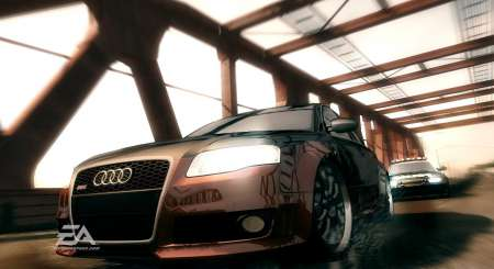 Need For Speed Undercover 20