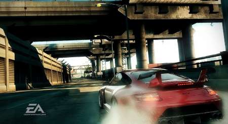 Need For Speed Undercover 4