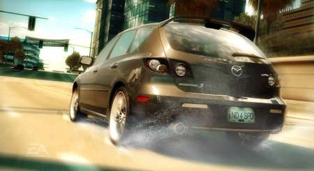 Need For Speed Undercover 5