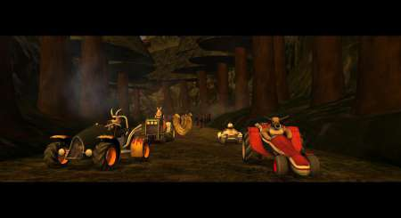 Calvin Tucker's Farm Animal Racing 9