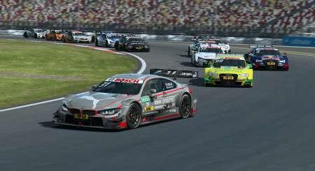 RaceRoom DTM Experience 2015 10