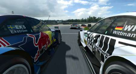 RaceRoom DTM Experience 2015 11